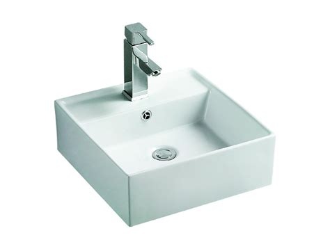 small countertop basin compact 460mm countertop basin frontlinebathrooms