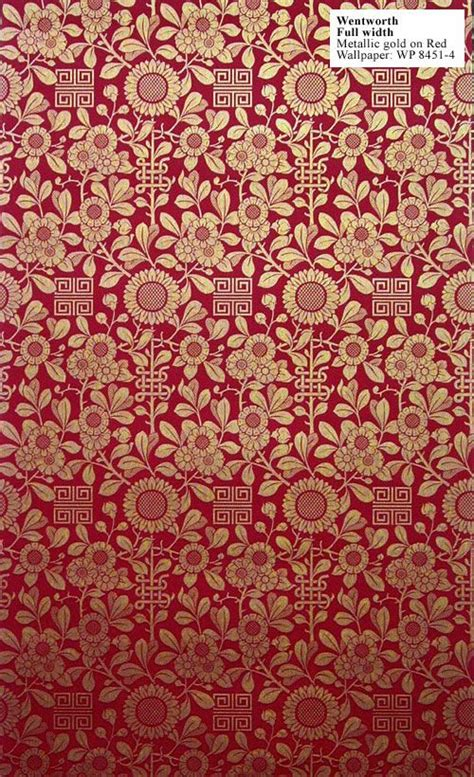 war years fabrics wallpapers carpets