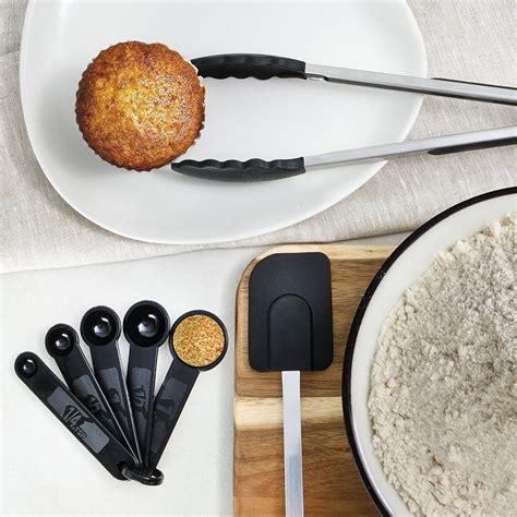 kitchen utensils gadgets cooking steel stainless utensil cookware nonstick tool spatula gift amazon pot homehero