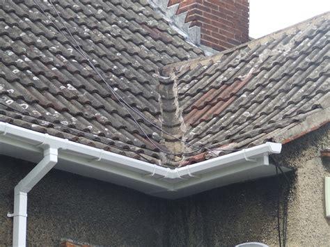 Replacing Roof Decking