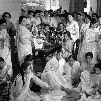 pakistan preislamization women