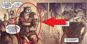 Did Valve Just Hint Who Dota 2s Newest Hero Mars Really