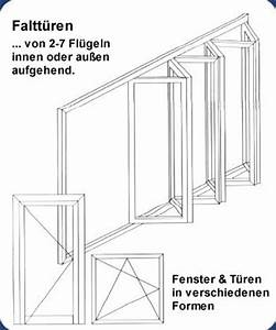 Falttüren Für Wintergarten : winterg rten ~ Sanjose-hotels-ca.com Haus und Dekorationen