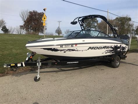 Used 2013 Moomba Mobius LSV, Stock #UBJ0918 - The Boat House
