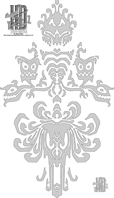 In this page you can find 37+ haunted mansion wallpaper vector images for free download. Disney Haunted Mansion Wallpaper Stencil - WallpaperSafari