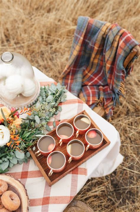 Celebrate Autumn Dinner by How To Celebrate Fall With Your Best Girlfriends