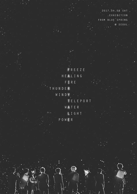 exo quotes wallpaper pin by on kpop mostly exo bts pinterest exo exo