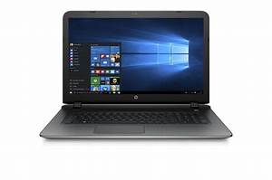 PC portable Hp PAVILION 17 G108NF (4156439) Darty