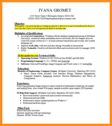Resume Work Experience Sle by 12 13 Resume Work Experience Sles Lascazuelasphilly