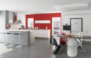 modele de cuisine en u lgant decoration cuisine moderne
