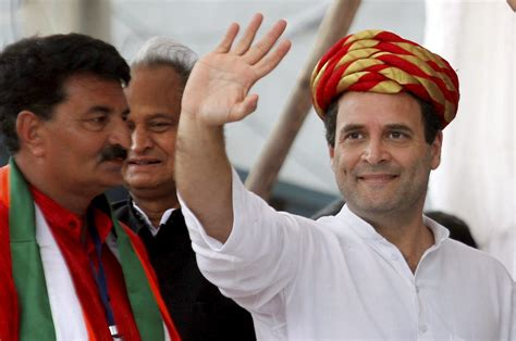Rahul Gandhi likely to file nomination on December 4 for ...