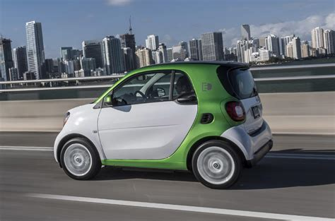Electric Drive Car by 2017 Smart Fortwo Electric Drive Review Review Autocar