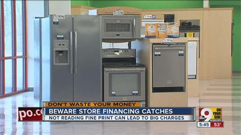 days   cash beware store financing catches youtube
