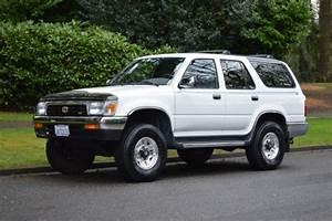 1 Owner   Toyota 4runner Sr5 V6 4