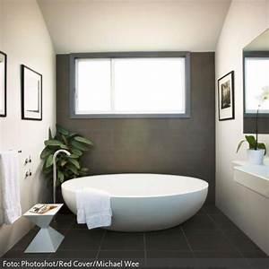 Runde Badewanne Klein : runde freistehende badewanne mit freistehenden armaturen badezimmer pinterest ~ Frokenaadalensverden.com Haus und Dekorationen
