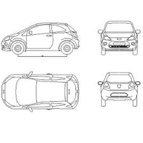voitures blocscadcom