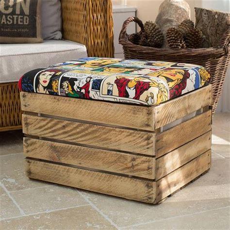 amazing diy pallet wooden storage crate pallets designs