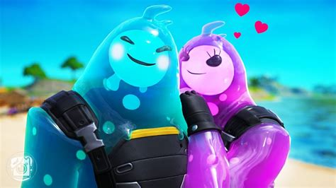rippley falls  love chapter   fortnite short film