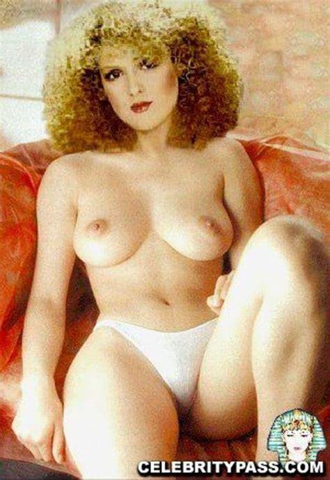 bernadette peters fake nude porno