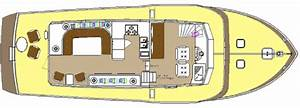 Trawler Yacht 52 Steel Or Aluminum Kit And Plans
