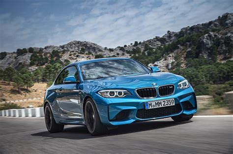 M.2, formerly known as the next generation form factor (ngff), is a specification for internally mounted computer expansion cards and associated connectors. BMW M2 (F87) - 2015, 2016, 2017 - autoevolution
