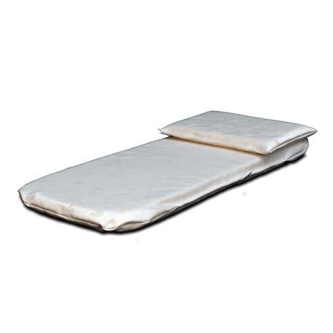materasso carrozzina il materasso per carrozzina fibra cotone anti acaro