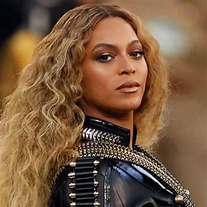 Beyonce Makeup Superbowl Super Bowl Formation Glamour