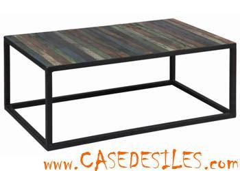 table basse acier bois table basse table pliante et table de cuisine