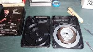 Forgotten Audio Formats 8 Track Tapes Ars Technica