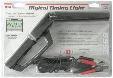 best digital timing light tændingspistol equus 3568 digital top model special