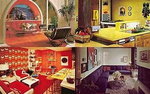 The images collection of interior 60s bedroom decor home for 60s interior decorating