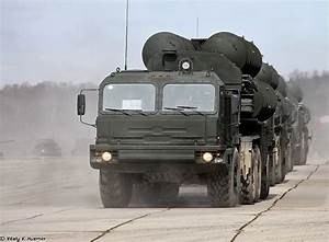 Russia has sold six battalions of S-400 surface-to-air ...