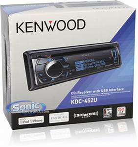 Kenwood Kdc Mp3 Car Stereo W