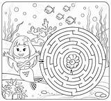 Coloring Games Printable Pages Credit 123rf sketch template