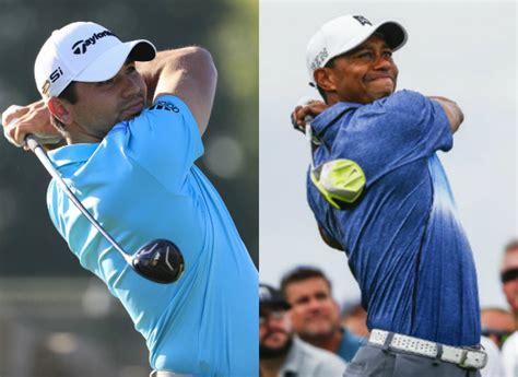 Tiger Woods an inspiration for Aussie star Jason Day