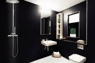 paint ideas for small bathrooms 17 modern luxury bathroom designs black gray color schemes