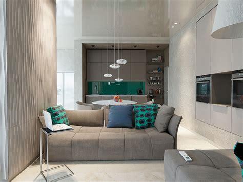 natural side neutral color living room designs roohome designs plans
