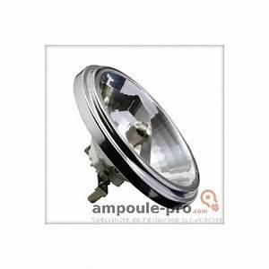 Eclairage Basse Tension : reflecteur ar111 basse tension gamme premium ampoule pro ~ Edinachiropracticcenter.com Idées de Décoration