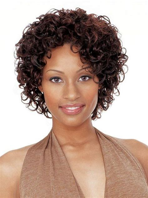 best 2015 short curly weave hairstyles 2016 short
