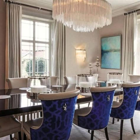 3 Simple Tips To Decorate Your Dining Room  Dining Room Decor