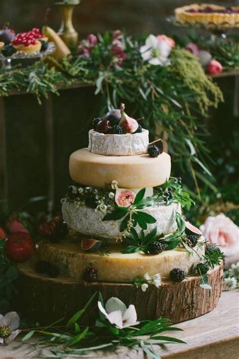 lidee mariage boheme chic creer sa piece montee de