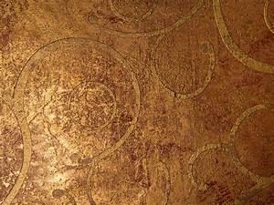 La veneziana vliestapete marburg tapete edel barock gold for Balkon teppich mit tapeten von marburg