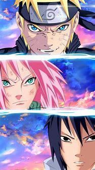 Naruto 632 - Team 7 by KazuyaG12 on DeviantArt