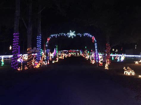 drive  holiday light displays  florida  news