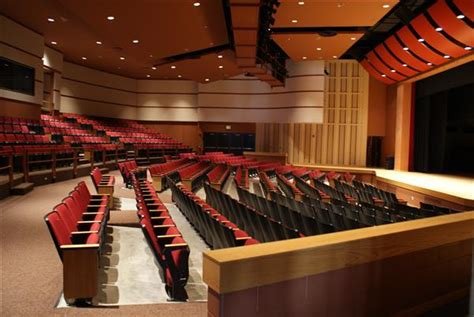 edgerton performing arts center homepage