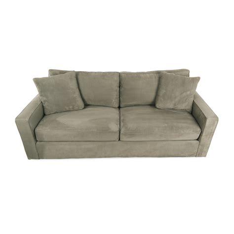 room and board york sofa hereo sofa