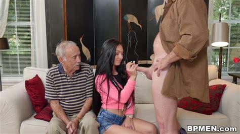 Old Man Fucks Petite Teen Crystal Rae Free Porn Sex