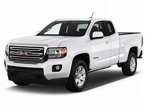 2016 GMC Canyon Review, Ratings, Specs, Prices, and Photos