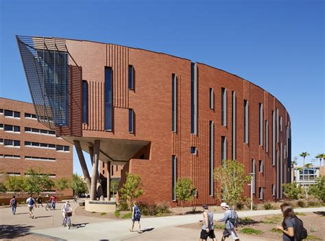 Arizona State University  Mccord Hall
