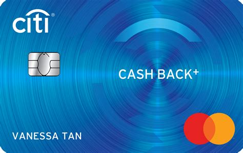 Check spelling or type a new query. Citi Cash Back+ Card   SingSaver